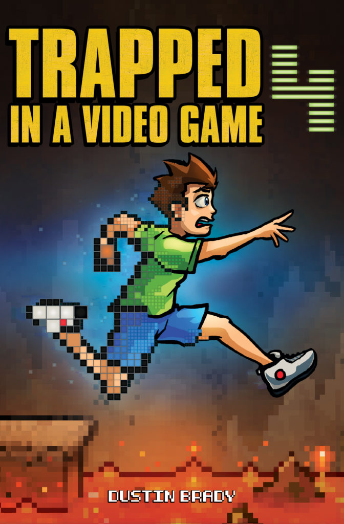 Trapped-in-a-Video-Game-4-Kindle-Updated